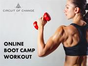 Online boot camp workout videos