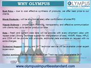 Olympus Impurities-finasteride-Impurity