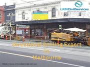 Expert Directional Drilling Companies in Melbourne
