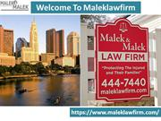 Columbus Workers Comp Attorney