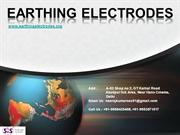 Earthing Solution