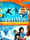 Open Mind Essentials - SB - WB