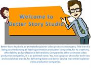 Make Animated Explainer Video to Promote Your Business