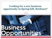 Want to start your own business in Brisbane?