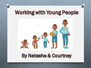 working with young people documentary