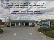 Top 5 Reasons to Know Why a Wheel Alignment goes Bad!