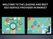 Rich webs - Best SEO company in Bangalore
