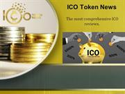ICO Token News - The Most Comprehensive ICO Reviews