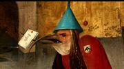 Art in Detail_The Fantastical Creatures of Jheronimus Bosch, Triptych