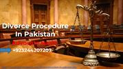 Legal Guide For Procedure Of Divorce In Pakistan