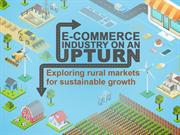 Ecommerce Industry on an Upturn - Exploring Rural Markets