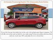 In house financing Austin TX