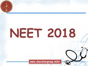 NEET 2018: Admit Card, Exam Pattern, Dates, Syllabus, Preparation