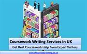 Coursework Writing Services in UK - Get Best Coursework Help