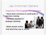 Job Enrichment-BC-Long Presentation