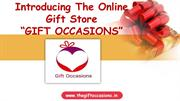 Gift Ideas for Everyone  Online Gift Store Gift Occasions