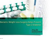 Bariatric Weight Loss Surgery Helps Prevent Type 2 Diabetes