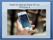 iPhoneXFaceIDHow to Setup Face ID on iPhone X | Apple Customer Support