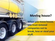 Do You Want to Hire Interstate Removalists in Newcastle?