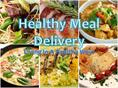 Healthy Meal Delivery - Living In A Healthy Way