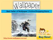 Shop for Wallpaper, Wall Declas, Wall Stickers Online.