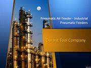 Pneumatic Air Feeder - Industrial Pneumatic Feeders