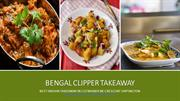 Bengal Clipper Takeaway - Best Indian Takeaway in Orpington