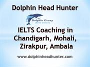 Top and Best IELTS Coaching Institute in Chandigarh Sector 34