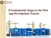 8 Fundamental Stages in the Web App Development Process