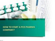 How to Start Pharma Franchise Business in India?