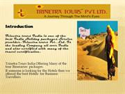 Tours to India Holiday Packages