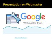Guide to Google WebMaster Tool - F5Buddy