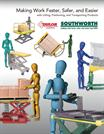 SouthWorth Material Handling Products and Equipments