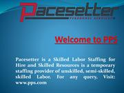 General Labor Staffing Services