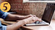 5 Useful Tips For Developers Seeking Entry-Level Java Jobs In London