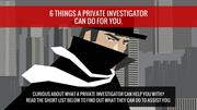 6 Things A Private Investigator Can Do For You