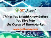 Share Market, Share Market Tips, Share Khan