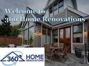 Home Renovation North Vancouver