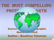 The Most Compelling Photos of Earth