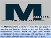 The Morris Law Firm - The Morris Law Firm Dallas Texas