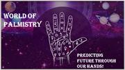 Predicting future through our hands - World of Palmistry