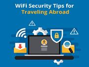 WiFi Security Tips for Traveling Abroad