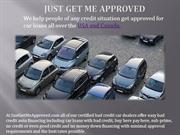 Getting a Car Loan With Bad Credit