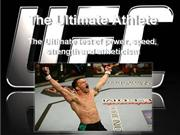 The Ultimate Athlete presentation