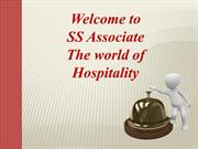 Hire A Well Known Hospitality Company To Achieve Your Desired Goal