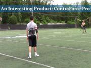 Dennis Webb | An Interesting Product- ContraForce Pro
