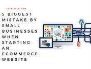 5-Biggest-Mistake-by-Small-Businesses-when-starting-Ecommerce-Website