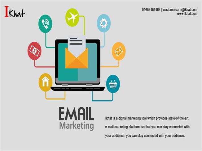 Professional Email Marketing Service Provider | Bulk Email