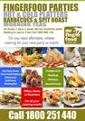 Mr. Finger food - The Finger food catering specialists