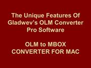 OLM to Mbox Converter